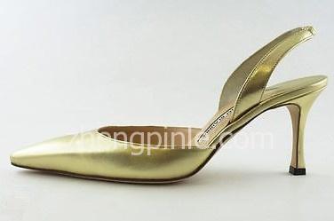 马诺洛Manolo Blahnik鞋真假辨别方法