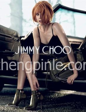 Jimmy Choo女鞋真假辨别教程