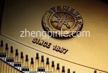 雅马哈YAMAHA吉他等乐器真假辨别教程