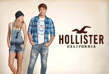 霍利斯特Hollister衣服真假辨别方法