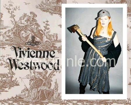 薇薇安·威斯特伍德VivienneWestwood包真假辨别方法