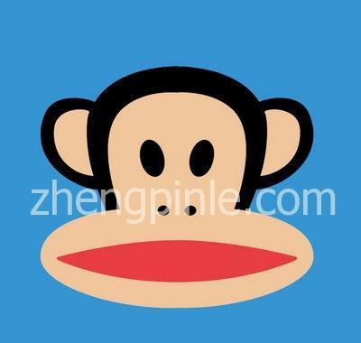 大嘴猴PaulFrank衣服真假辨别方法[达人讲解]