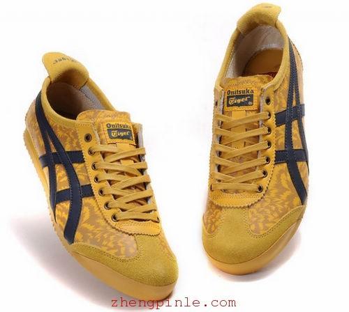 爱世克斯Asics鞋如何辨别真假