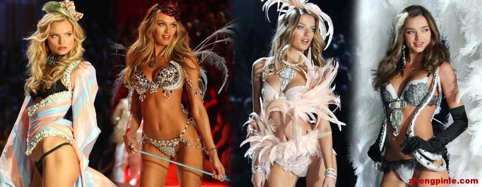 维多利亚的秘密Victoria's Secret内衣真假辨别方法