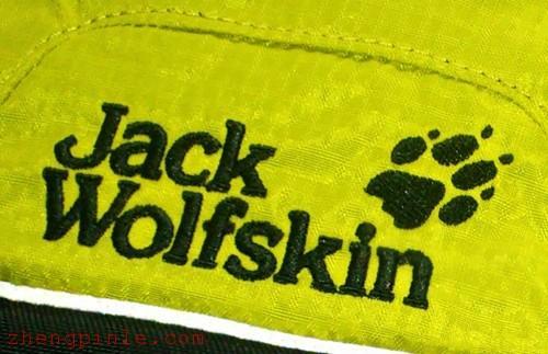 狼爪JackWolfskin真假辨别方法汇总
