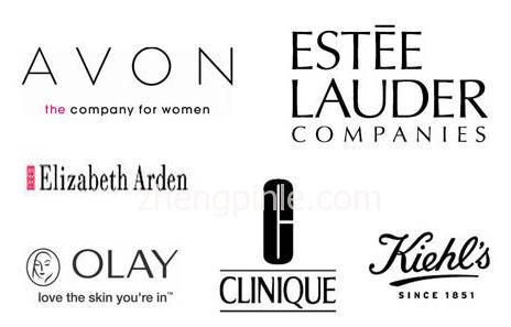 美国本土化妆品品牌一览