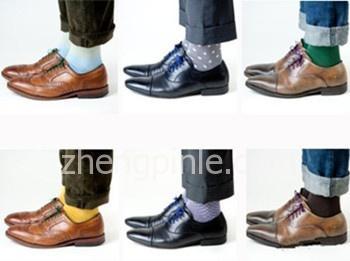 [知识贴]如何挑选好袜子之面料篇