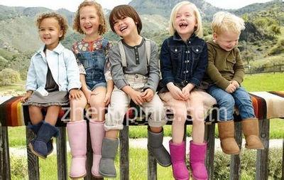 雪地靴有哪些品牌?雪地靴十大品牌介绍