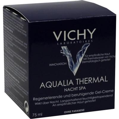 【德国UKA】Vichy 薇姿 温泉矿物睡眠面膜 75ml 特价:22 65欧