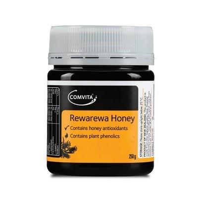 【新西兰PD折扣药房】Comvita 康维他 瑞瓦瑞瓦蜂蜜 250g 20 9纽 约¥100