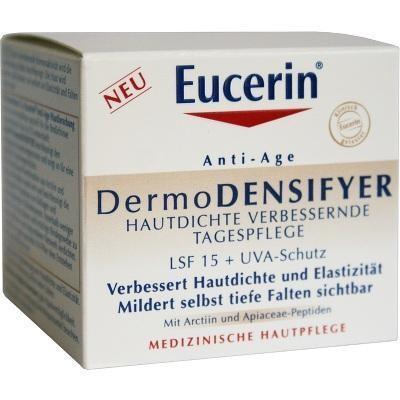 【德国UKA】 Eucerin 优色林璀璨金颜面霜 50ml  特价:25 77欧,约190元