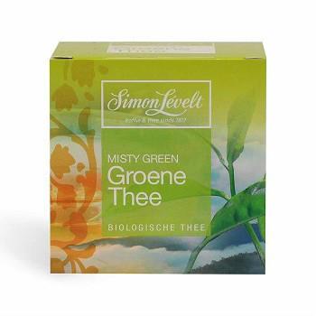 凑单品:Simon Lévelt:有机绿茶(10包)【包税+渠道优惠】