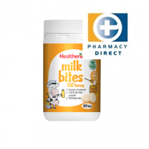 新西兰PharmacyDirect药房热销产品TOP10