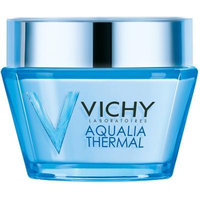 【德国UKA】 Vichy 薇姿 温泉矿物保湿霜 50ml(滋润型)  特价:14 54欧(原价:16 41欧),约109 2元