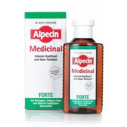 【专享满减】Alpecin 阿佩辛 咖啡因防脱生发头皮营养液 200ml