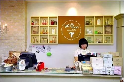韩国护肤品等级划分