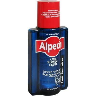 【德国UKA】 Alpecin 阿佩辛 咖啡因防脱生发营养液 免洗 200ml  特价:8 56欧,约62 8元