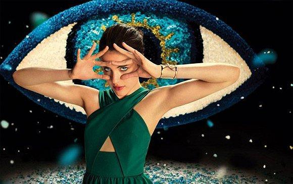 大眼睛舞蹈视频_kenzo world大眼睛香水 造型奇特辨识度极高
