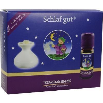 【德国UKA】Taoasis 安眠香薰套装(芳香石+精油) 特价:6 47欧,约47 9元