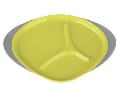 【限时特价】B Box 分隔餐盘 防摔 1个 黄色【满79澳免邮+下单立减5澳+只限今天】