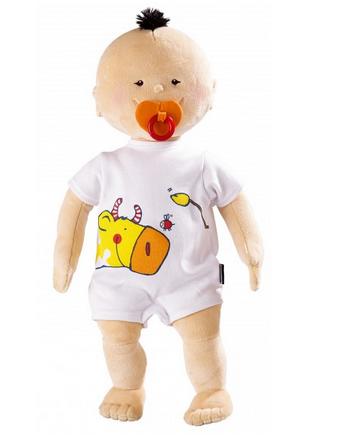 【全场满65欧包邮】JAKO-O 亚洲娃娃玩偶