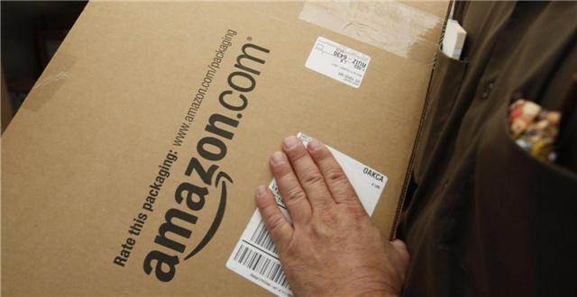 小伙伴们请注意,亚马逊海外购上传清关信息步骤变更啦!