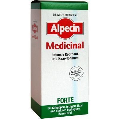 【德国UKA】Alpecin 阿佩辛 咖啡因防脱生发头皮营养液 200ml 特价:5 17欧(原价:6 31欧),约39 2元