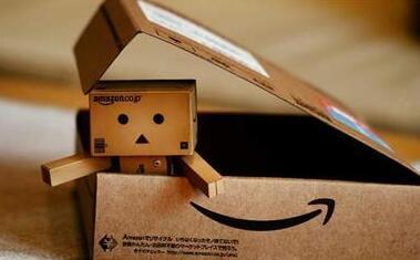日本亚马逊之橙盒パントリー计划详解