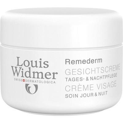 【德国UKA】Louis Widmer 极干肌肤强效保湿清淡面霜 50ml  特价:22 63欧,约168元