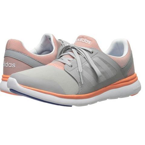 Adidas 阿迪达斯 Cloudfoam Xpression 女子休闲鞋 $42 99(约¥370)