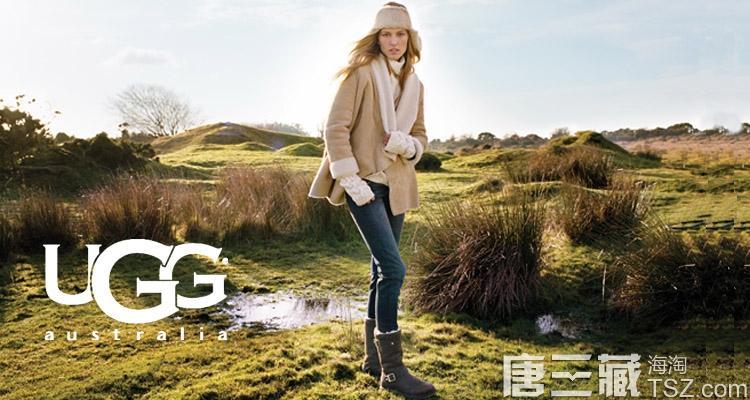 """雪地靴海淘指南!这个冬天和""""UGG""""说再见,让我们约会另7大雪地靴品牌"""