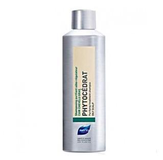 Phyto 发朵 进口柑橘无硅控油洗发水200ml 重度出油控油去油清爽
