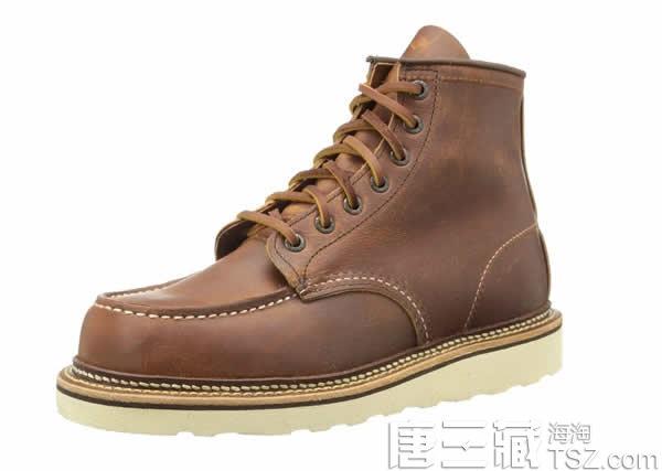5款世界级男靴推荐!想要海淘双男靴在入冬前,有没有什么品牌建议?