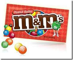 美国M&M'S巧克力海淘攻略