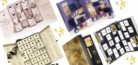 2016年各大美妆品牌圣诞限定套装合辑!