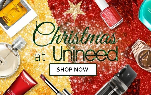 Unineed英国官网圣诞大促 满£40包直邮中国