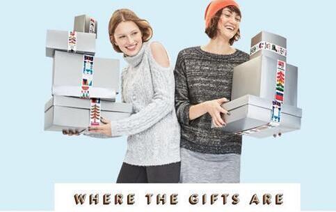 Nordstrom美国官网圣诞优惠 精选美包低至5折