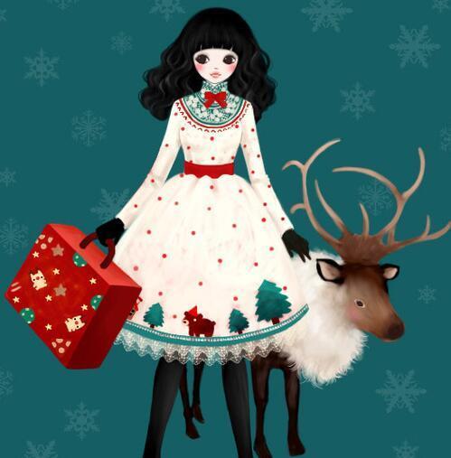 圣诞节海淘网站推荐 2016圣诞节海淘网站(护肤美妆篇)