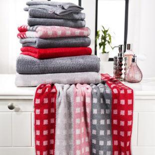 【凑单品,2件免邮】Erwin Müller 有机全棉 毛巾套装 10件(多重优惠+全额税补)