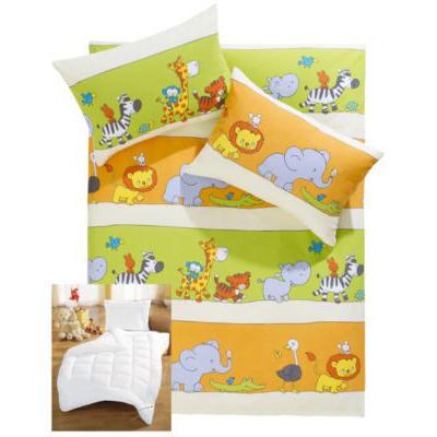 【好价满额免邮】Baby Butt 婴儿床品组合套装 超值5件套(多重优惠+全额税补)