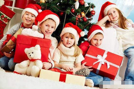 2016圣诞节海淘购物大全 圣诞节礼物清单+海淘折扣持续更新