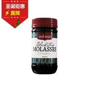 【全场免邮+再减5澳】Red Seal 红印 黑糖 女性优质补血养气食品 舒缓痛经 500g!