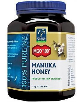 Manuka Health 蜜纽康 MGO100+麦卢卡蜂蜜 1kg