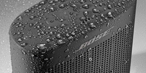 Bose 博士 SoundLink Color Bluetooth Speaker II 防水蓝牙音箱 码后特价$114 约838元