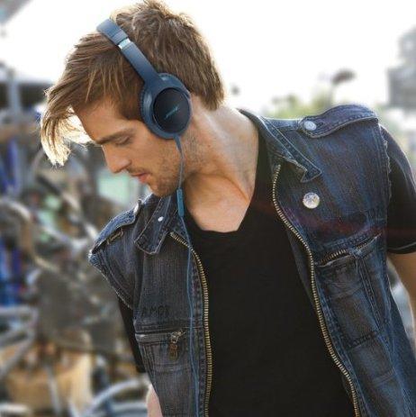 Bose SoundTrue II 耳罩式耳机 多色可选 特价688元包邮