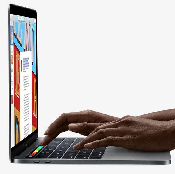 最新款:apple 苹果 macbookpro 13寸笔记本 MLVP2LL A 特价$1699 约12043元