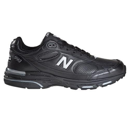 New Balance 新百伦 Classic 993 男士黑色运动鞋 $99 99(约729元)