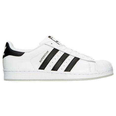 街拍爆款 Adidas Superstar 小白鞋 $48 99(约357元)