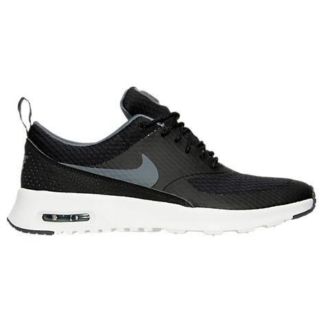 Nike 耐克 Air Max Thea Textile 女士休闲运动鞋 $48 99(约357元)