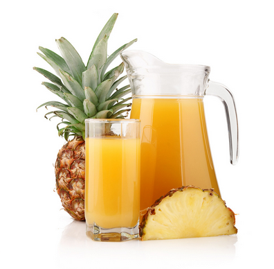 super ananas超级菠萝如何做到瘦身与营养相结合